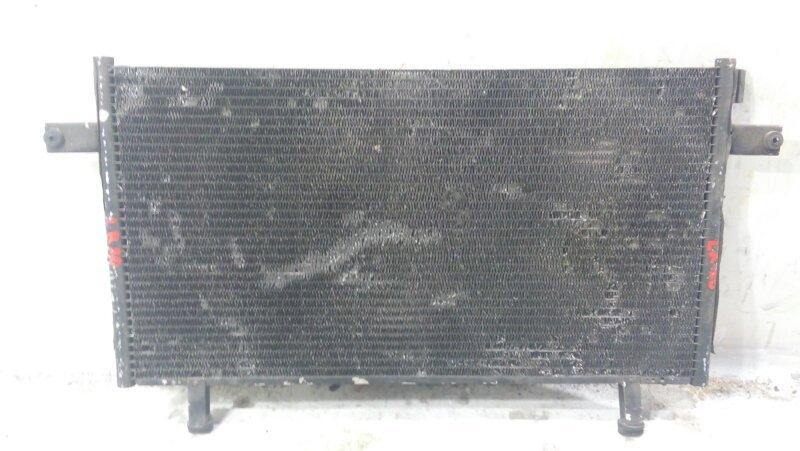 Радиатор кондиционера Nissan Terrano LR50 QD32ETI 1996