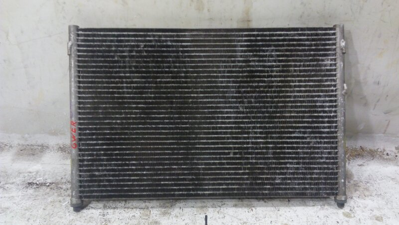 Радиатор кондиционера Mazda Capella GWER FS-DE 1999