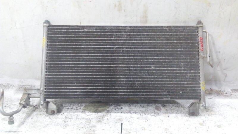 Радиатор кондиционера Mazda Capella GWER FS-DE 1998