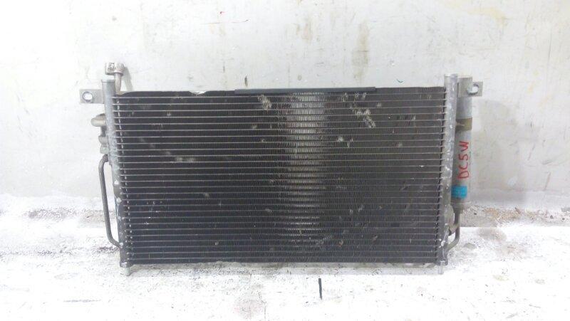 Радиатор кондиционера Mazda Verisa DC5W ZY-VE 2004