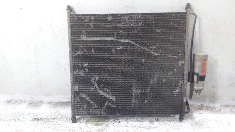 Радиатор кондиционера Mazda Bongo Friendee SGLR WL 1998