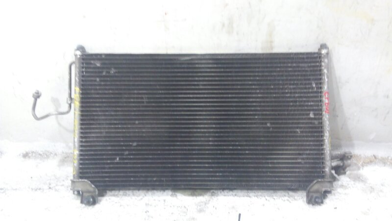 Радиатор кондиционера Mazda Premacy CP8W FP-DE 2001