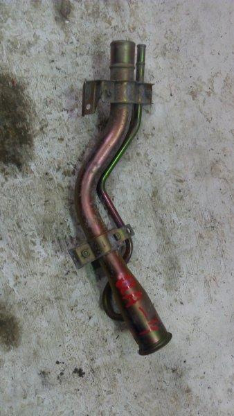 Горловина топливного бака Honda Inspire UA4 J25A 2001