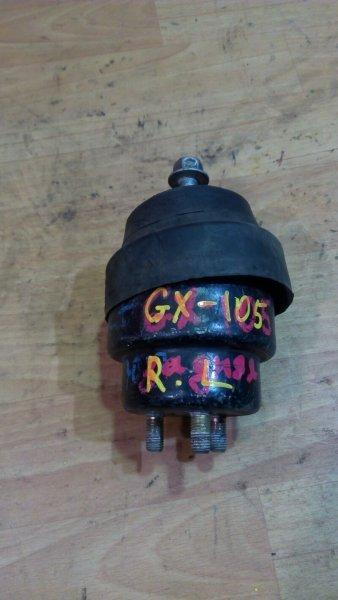 Подушка двигателя Toyota Mark Ii GX105 1G-FE задняя
