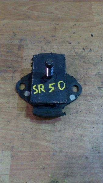 Подушка двигателя Toyota Town Ace SR50G 3S-FE передняя правая правая