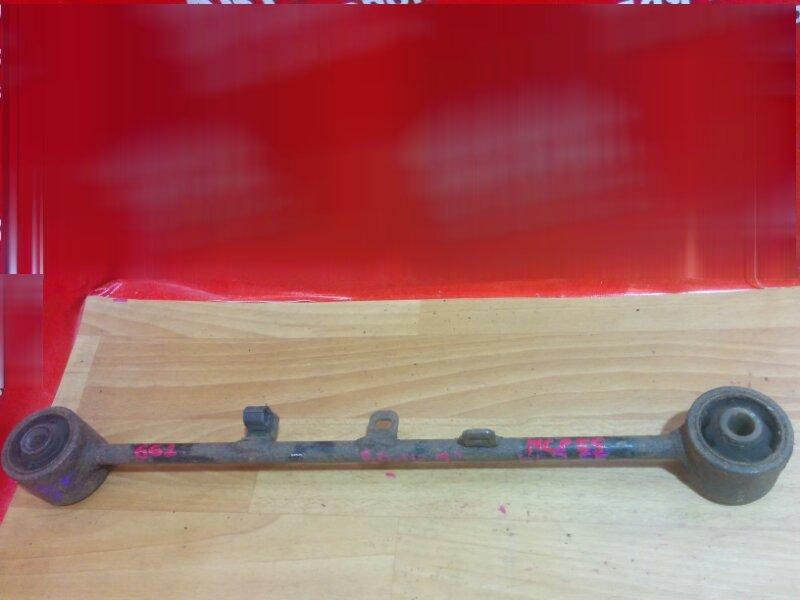 Тяга задняя Toyota Probox NCP55V 1NZ-FE задняя левая продольная