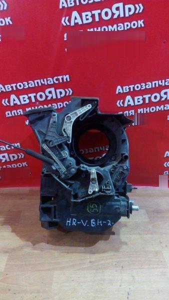 Корпус вентилятора отопителя Honda Hr-V GH1 1999 передний КОРПУС ПЕЧКИ, КОРПУС МОТОРЧИКА С