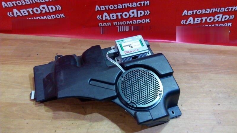 Сабвуфер Mazda Tribute EPFW AJ 2002