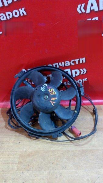 Диффузор радиатора Audi A4 B5 APT