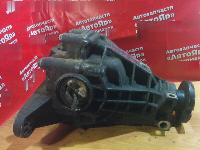 Редуктор Mercedes Ml270 W163 OM612.963 2000 задний 3,46
