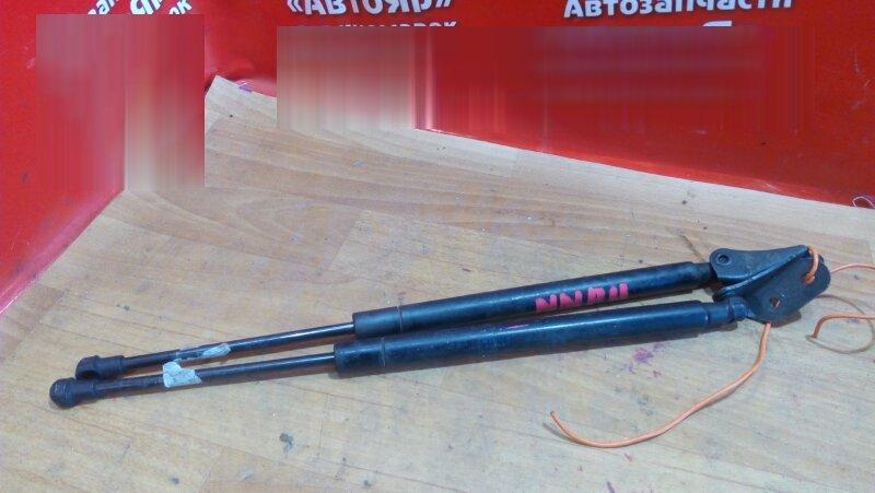 Амортизатор задней двери Toyota Porte NNP11 1NZ-FE 2004 2 шт. L/R, комплект