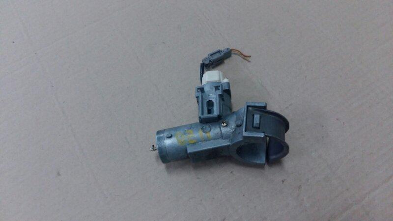 Замок зажигания Nissan Cube BZ11 CR14DE 1 ключ