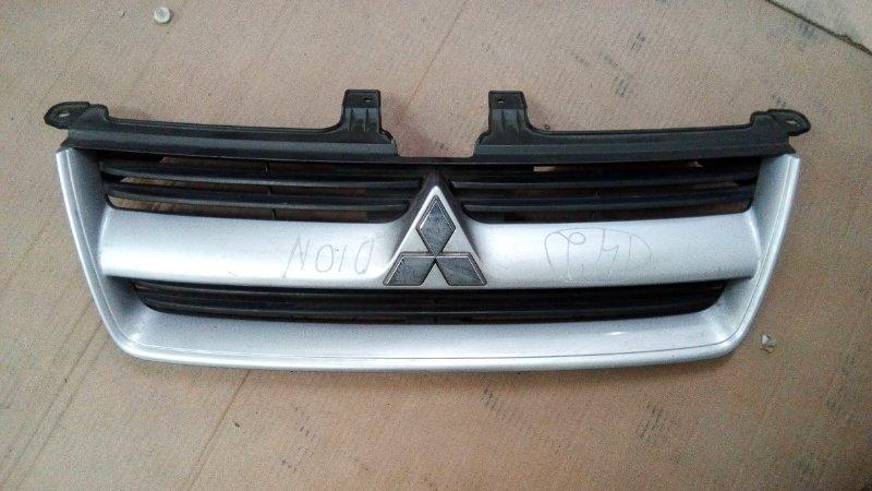 Решетка радиатора Mitsubishi Dion CR6W 4G94 2005