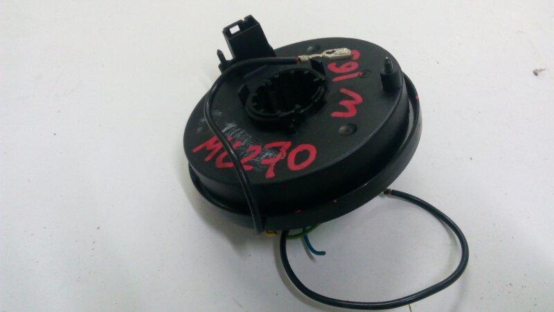 Шлейф-лента air bag Mercedes Ml270 W163 2000 A1634600249, под мультируль