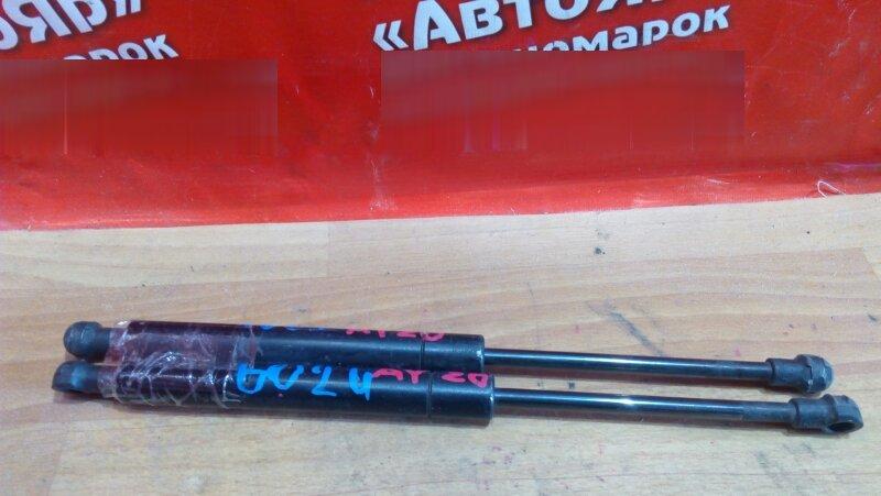 Амортизатор капота Bmw 320I E46 2000 2 шт L+R