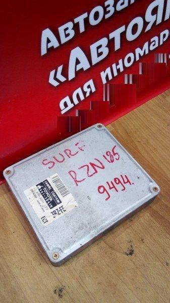 Блок управления efi Toyota Surf RZN185W 3RZ-FE 89661-3D410 / 175200-0391