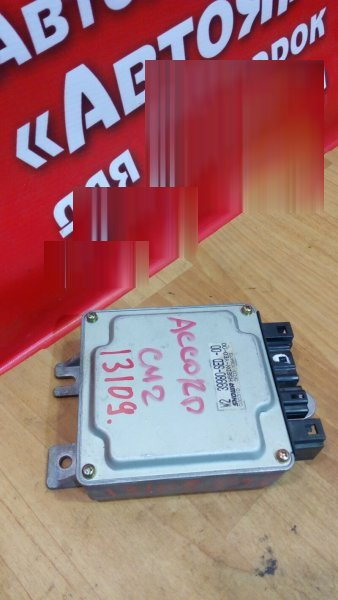 Блок управления рулевой рейкой Honda Accord CM2 K24A 2004 39980-SED-003