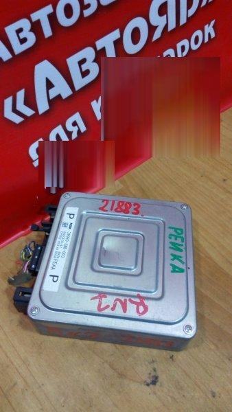 Блок управления рулевой рейкой Honda Stream RN7 R18A 2006 39980-SMB-003