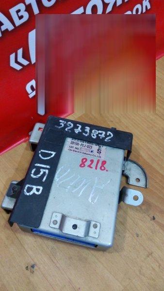 Блок управления efi Honda Capa GA4 D15B 37820-PEJ-J01