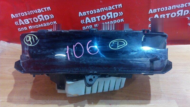Комбинация приборов Toyota Opa ACT10 1AZ-FSE 2001 ДЕФЕКТ