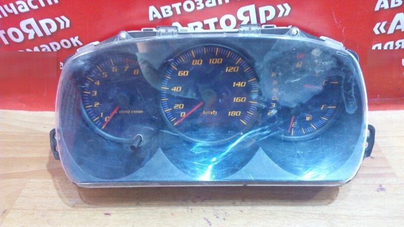 Комбинация приборов Daihatsu Yrv M201G K3T 2000