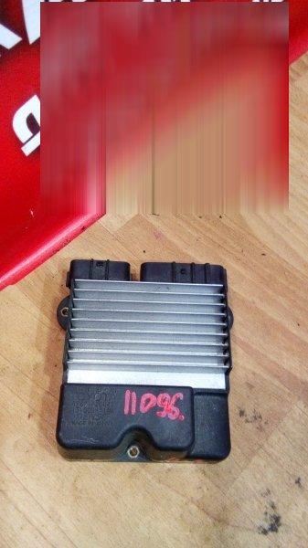 Блок управления форсунками Toyota Rav4 ACA21W 1AZ-FSE 2000 89871-20040