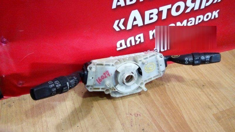 Кулиса Honda Avancier TA2 F23A 2003 Свет, туманки/Дворники