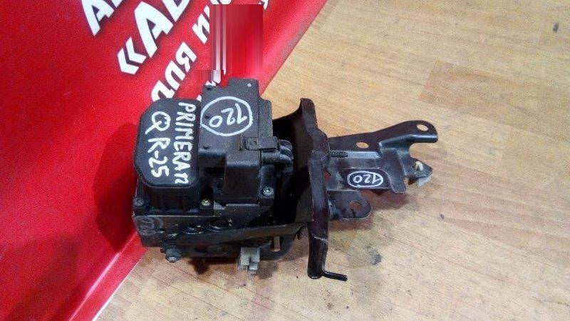 Блок abs Nissan Primera WRP12 QR25DD 2002 передний 2WD