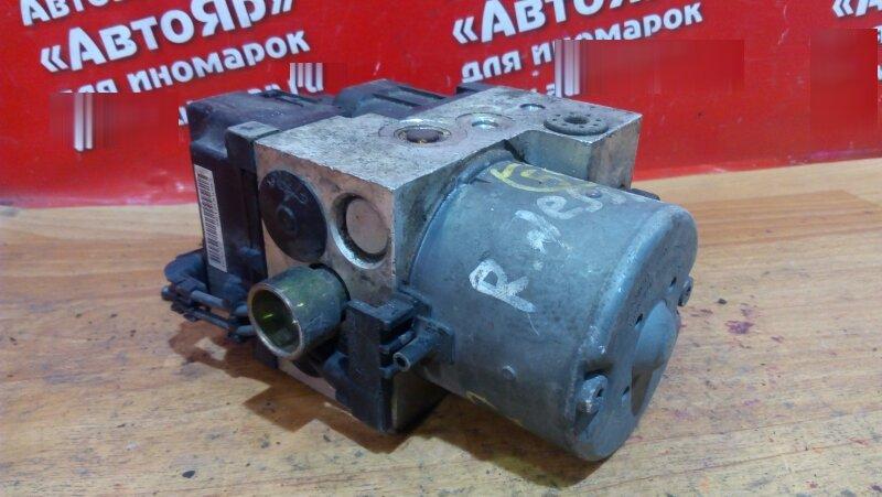 Блок abs Nissan Rnessa PNN30 KA24DE 1999 передний