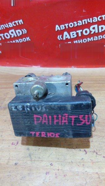 Блок abs Daihatsu Terios J100G HC-EJ 1999 передний 44510-87401