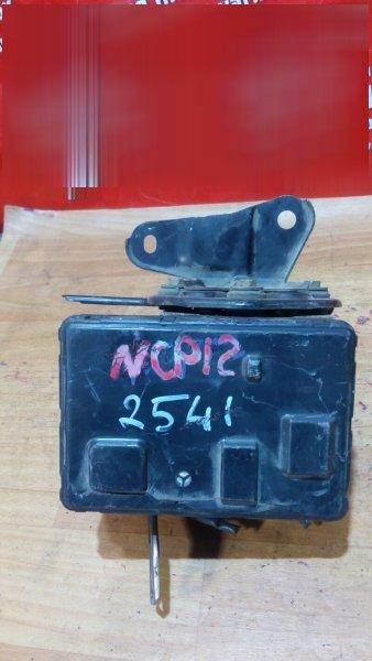 Блок abs Toyota Platz NCP12 1NZ-FE 2001 передний 44510 52150, 89541-52060