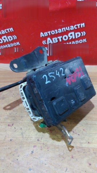 Блок abs Toyota Funcargo NCP21 1NZ-FE 2003 44510-52150 , 89541-52060