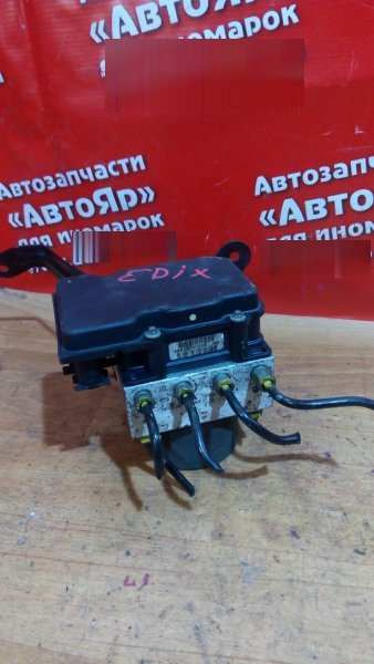 Блок abs Honda Edix BE4 K20A 2004 передний 0265231605