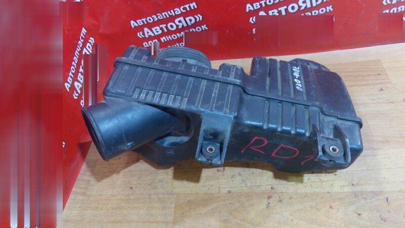 Влагоотделитель Honda Cr-V RD1 B20B 1999