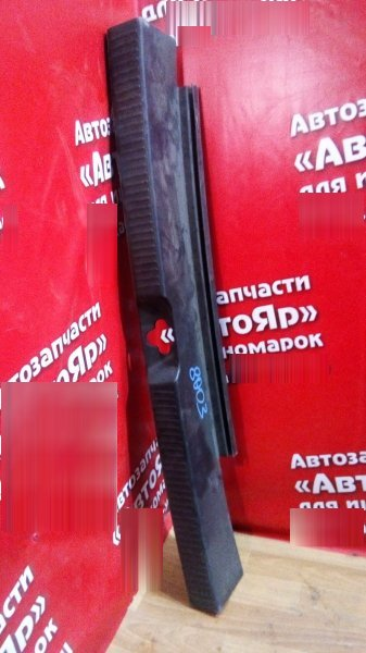 Накладка багажника Toyota Opa ZCT10 1ZZ-FE накладка на замок багажника черная