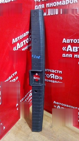 Накладка багажника Mercedes Ml270 W163 OM612.963 накладка на замок багажника черная