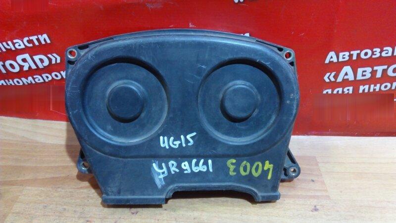 Кожух грм Mitsubishi Dingo CQ2A 4G15 нижняя