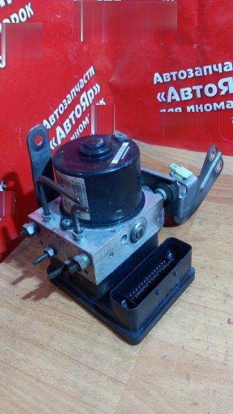 Блок abs Mitsubishi Delica CV5W 4B12 2007 ESP 062109-09603, 000405-63300. 4670a243