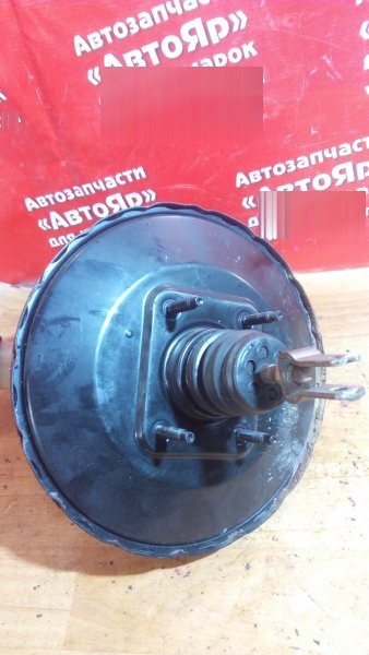 Вакуумник Toyota Probox NCP55 1NZ-FE 2005 цена без ГТЦ
