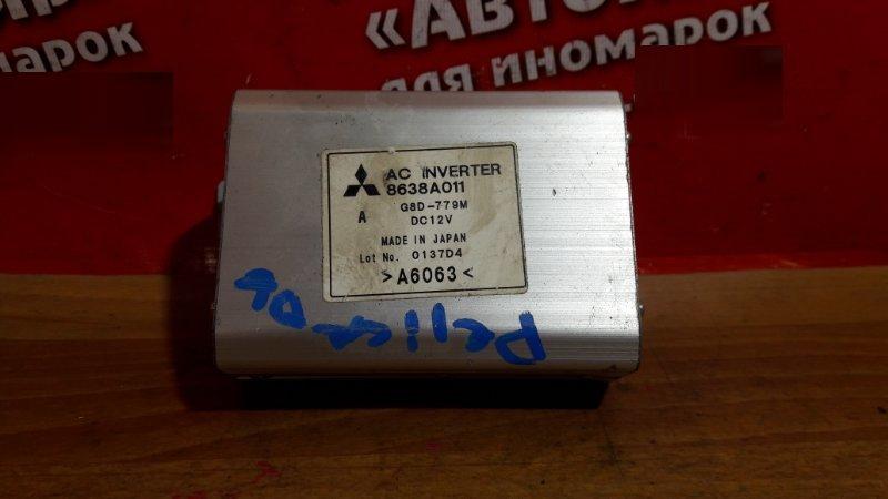 Инвертор Mitsubishi Delica CV5W 4B12 2007 8638A011