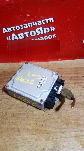 Блок управления рулевой рейкой Honda Accord CM3 K24A 2003 39980-SEE-00