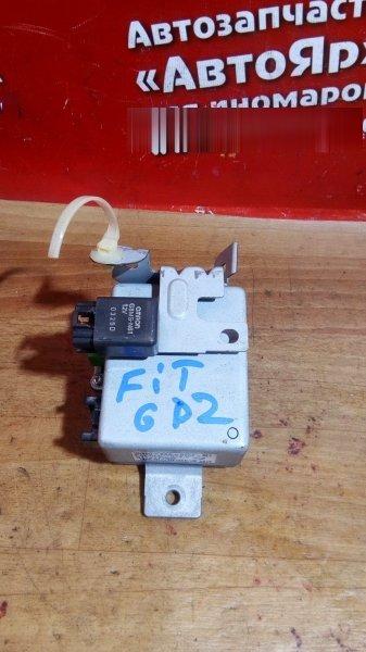 Блок управления рулевой рейкой Honda Fit GD2 L13A 2005 39980-SAA-9052-M1