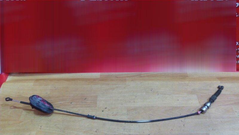 Трос переключения акпп Nissan March K13 HR12DE 2011