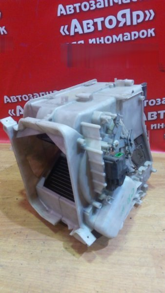 Корпус вентилятора отопителя Honda Cr-V RD1 B20B 1999 передний КОРПУС ПЕЧКИ С РАДИАТОРОМ