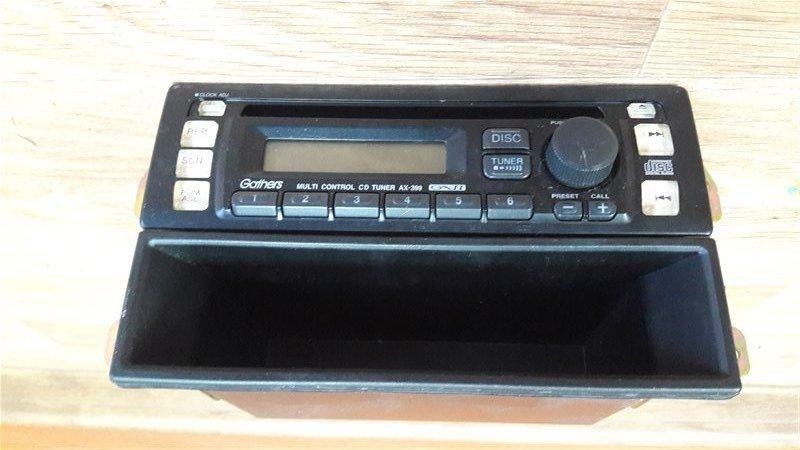 Магнитола Honda Hr-V GH3 D16A 1998 08A02-3A0-101A, с кармашком