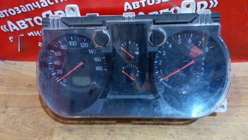 Комбинация приборов Mitsubishi Airtrek CU2W 4G63 2002 MR480832, 258570, АКПП