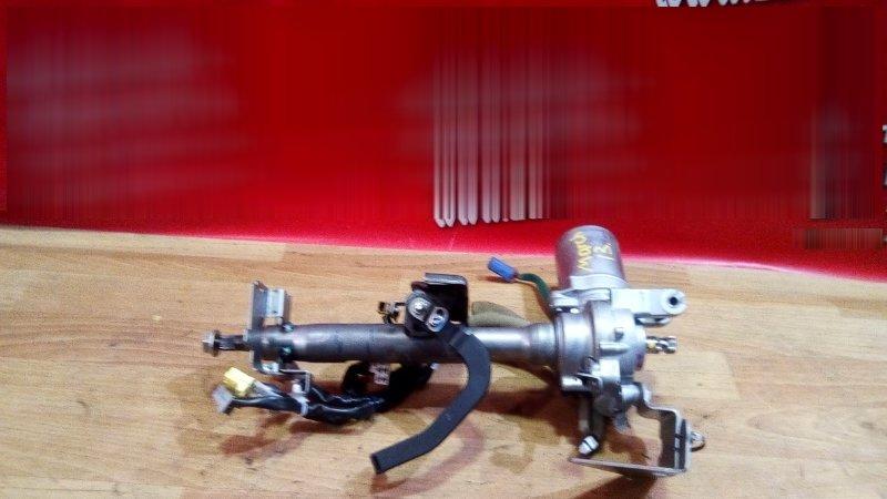 Рулевая колонка Nissan March K13 HR12DE 2011 с электроусилителем, J1000483W