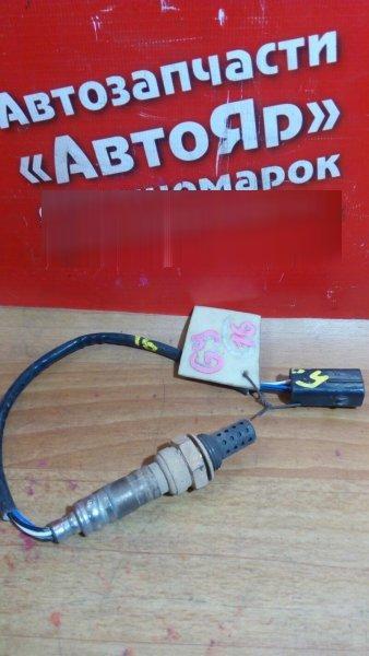 Лямбда-зонд Mazda Mpv LW5W GY-DE 4провода 2черных синий белый