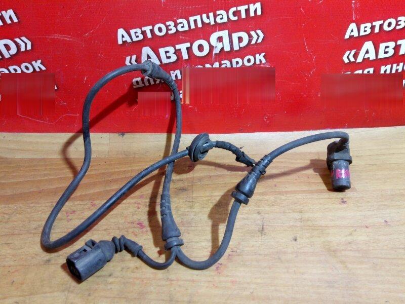 Датчик abs Volkswagen Touran AXW передний левый