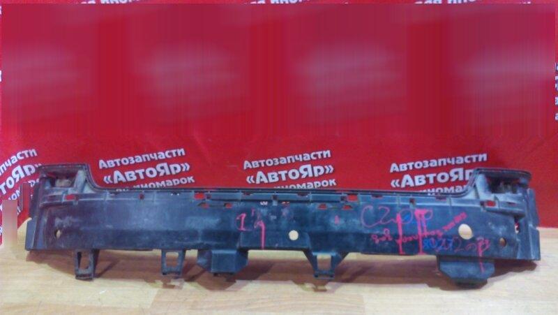 Усилитель бампера Mercedes C200 W203 111.955 задний A2038850365